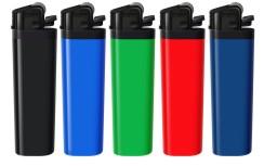 Пластмассовые зажигалки