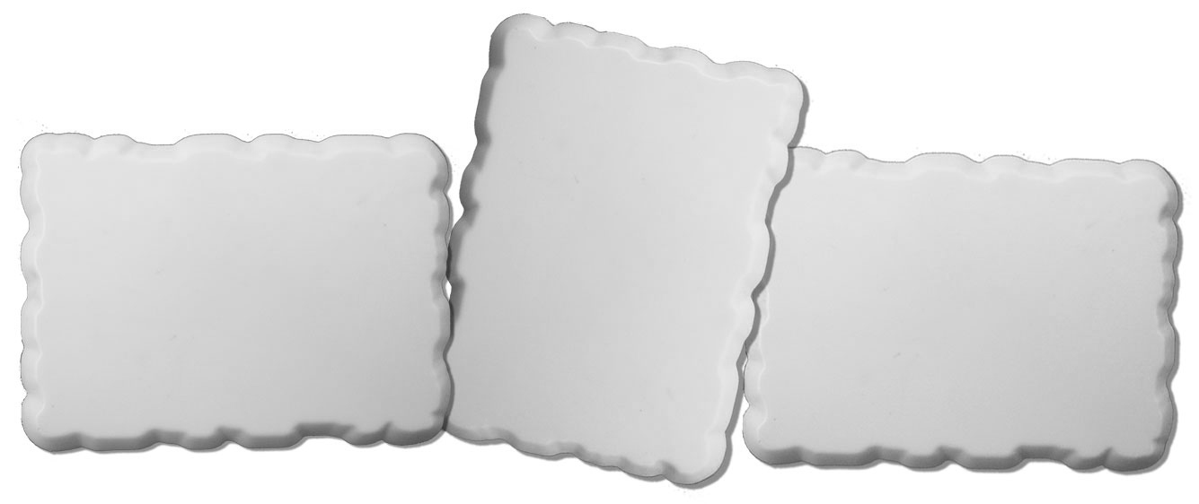 Заготовка для керамических магнитов